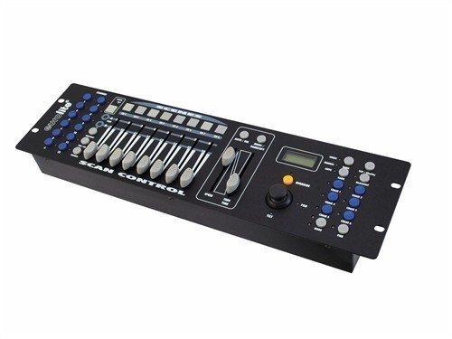 Eurolite DMX Scan Control 192