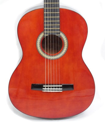 Valencia CG150 Classical Guitar Natural