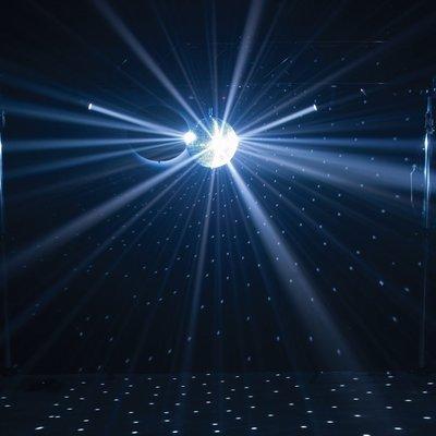 ADJ Pinspot LED