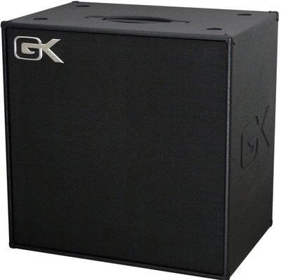 Gallien Krueger MBP 410 Powered Bass Cabinet with Horn
