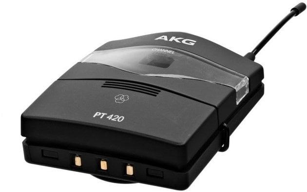 AKG PT420