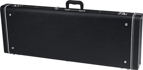 Fender Pro Series Strat/Tele Black Hardcase