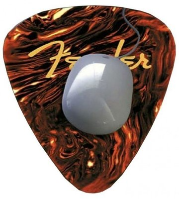 Fender Mouse Pad