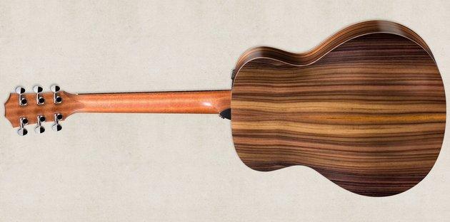 Taylor Guitars TY-GS Mini RW-e