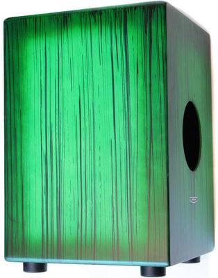 Meinl HCAJ2VTS Verde Tiger Stripe