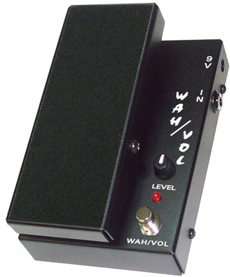 Morley Mini Wah/Volume