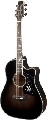 Takamine LTD2014 GROUSE