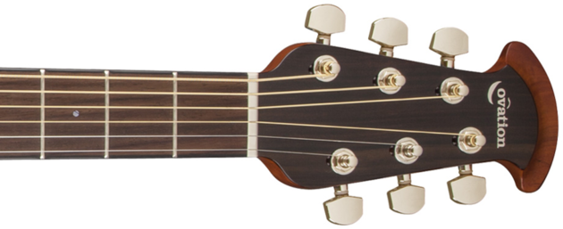 Ovation CE44P-SM Celebrity Elite Plus
