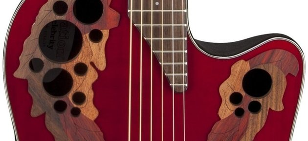 Ovation CE44-RR Celebrity Elite