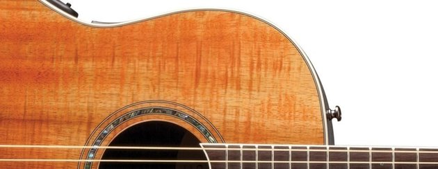Ovation CS24P-FKOA Celebrity Standard Plus