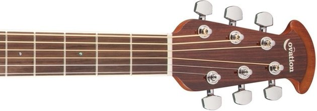 Ovation CS24P-4Q Celebrity Standard Plus