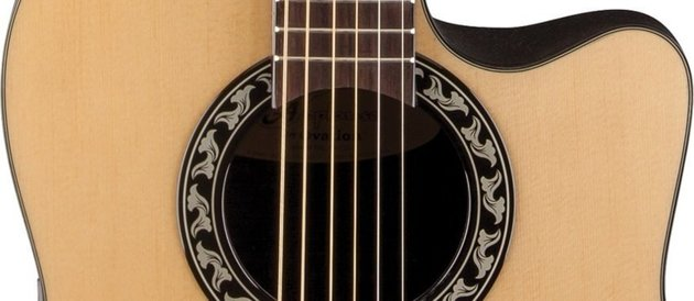 Ovation AB24-4 Applause Balladeer