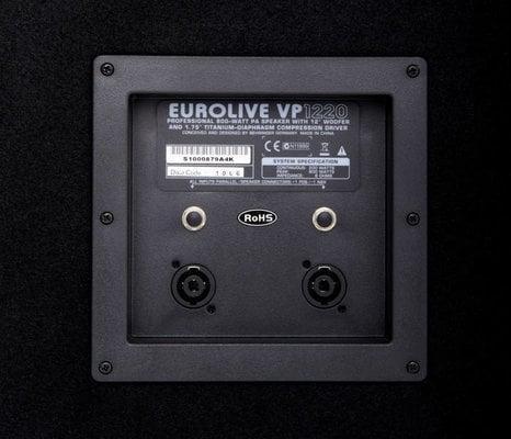 Behringer VP1220 Eurolive