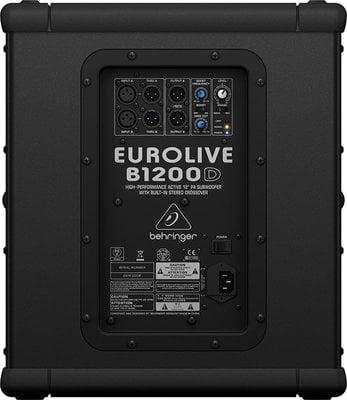 Behringer B1200D-PRO Eurolive
