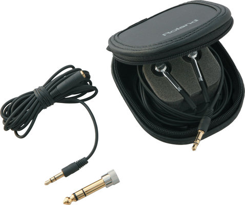 Roland RH iE3 In-Ear Headphones