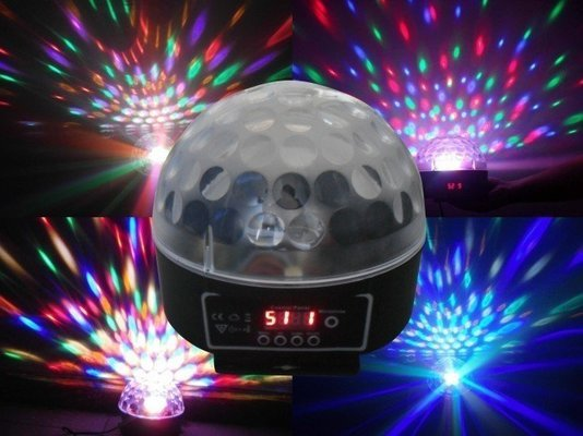 LEWITZ Small Magic Ball