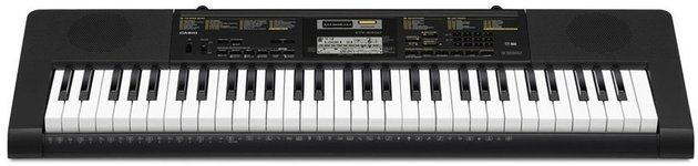 Casio CTK 2400