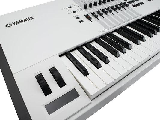 Yamaha MOTIF XF8 WH