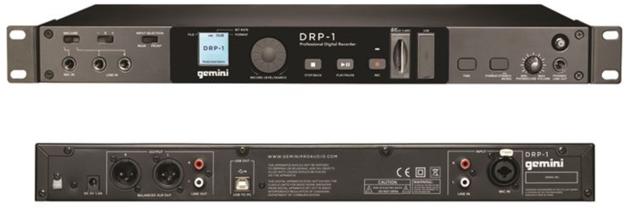 Gemini DRP-1