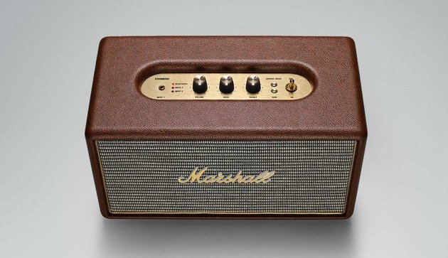 Marshall Stanmore Bluetooth BR