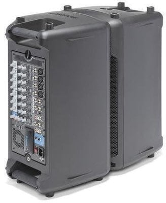 Samson XP1000 Expedition PA system