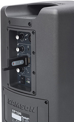 Samson XPD1 USB Digital Wireless System