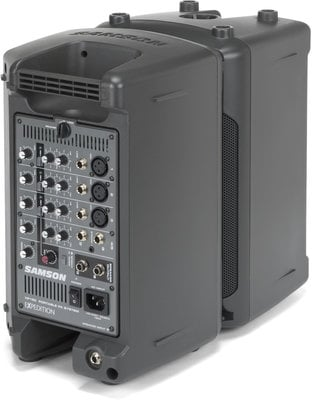 Samson Expedition XP308i Portable PA