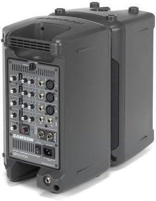 Samson Expedition XP150 Portable PA