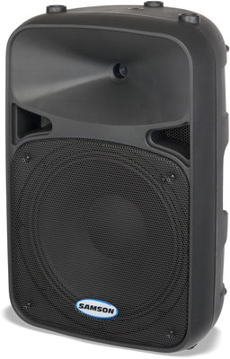 Samson Auro D415 2-Way Active Loudspeaker