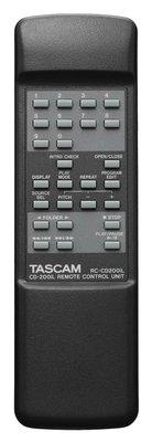 Tascam CD-200iL CD Player / iPod Dock