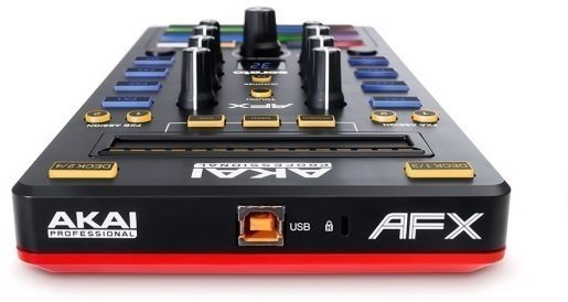 Akai AFX DJ Controller
