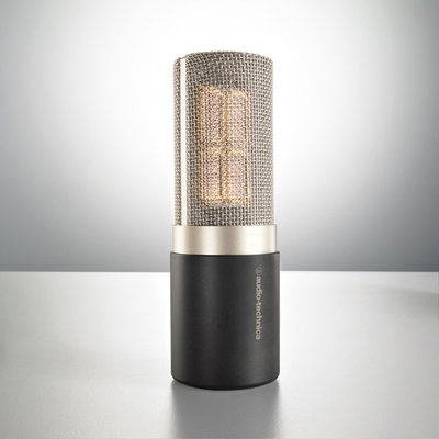 Audio-Technica AT5040 Studio Vocal Microphone