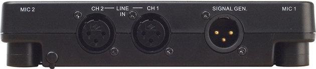 Phonic PAA6 Audio Analyzer