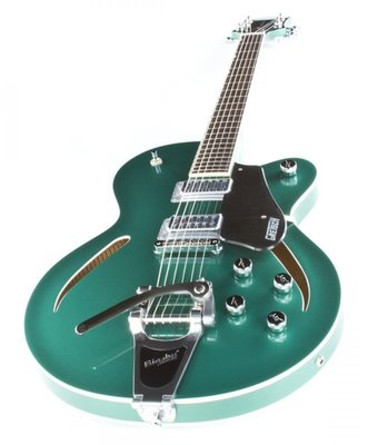 Gretsch G5620T-CB Electromatic Georgia Green