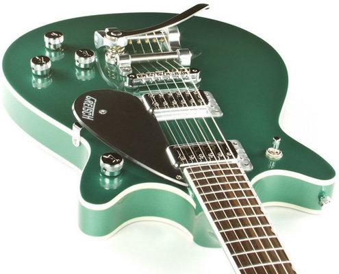 Gretsch G5655T-CB Electromatic Georgia Green