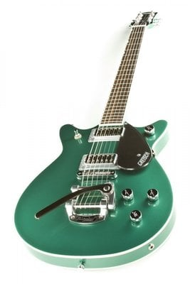 Gretsch G5655T-CB Electromatic Georgia Green