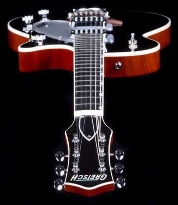 Gretsch G6128T-TVP Power Jet