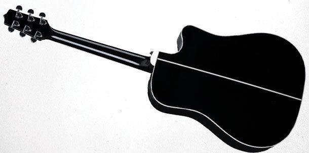 Takamine EF341SC-LH