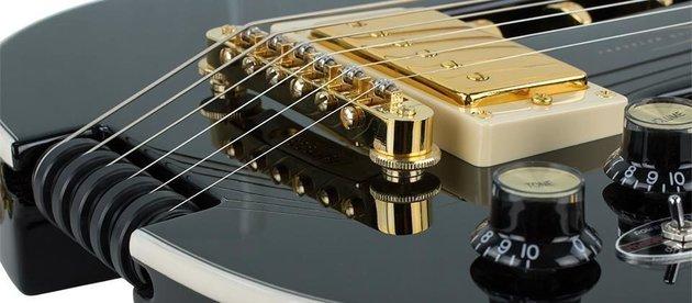 Traveler Guitar Traveler EG-1 Custom Black