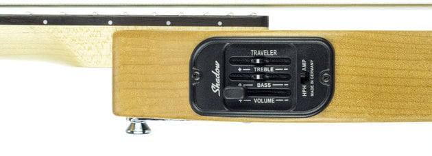 Traveler Guitar Traveler Original Escape