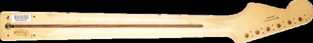 Fender Stratocaster Neck - Rosewood Fingerboard