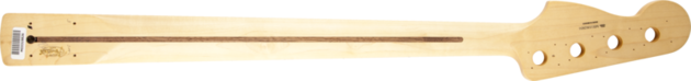 Fender Precision Bass Neck - Maple Fingerboard