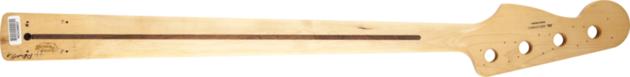 Fender Jazz Bass Neck - Rosewood Fingerboard
