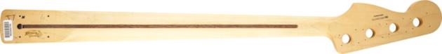 Fender Jazz Bass Neck - Maple Fingerboard