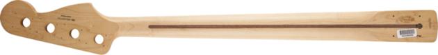 Fender Jazz Bass Left Hand Neck - Rosewood Fingerboard