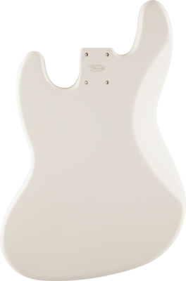 Fender Jazz Bass Body (Vintage Bridge) - Arctic White