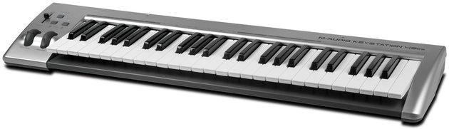 M-Audio KEYSTATION49ES-MKII