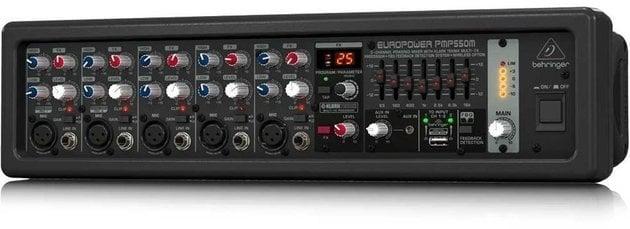 Behringer Europower PMP550M