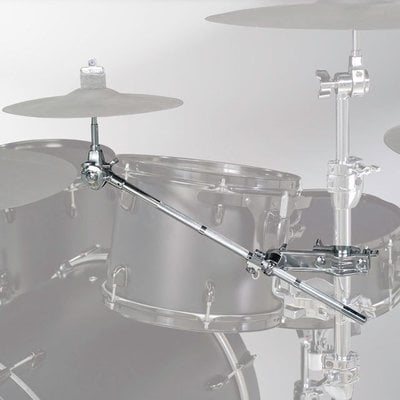 Gibraltar SC-GCA-TP Turning Point Grabber Cymbal Arm