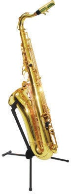 Hercules DS432B TravLite In-Bell Tenor Saxofon Stand